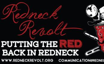 Redneck Revolt | Anti-fascist | United States